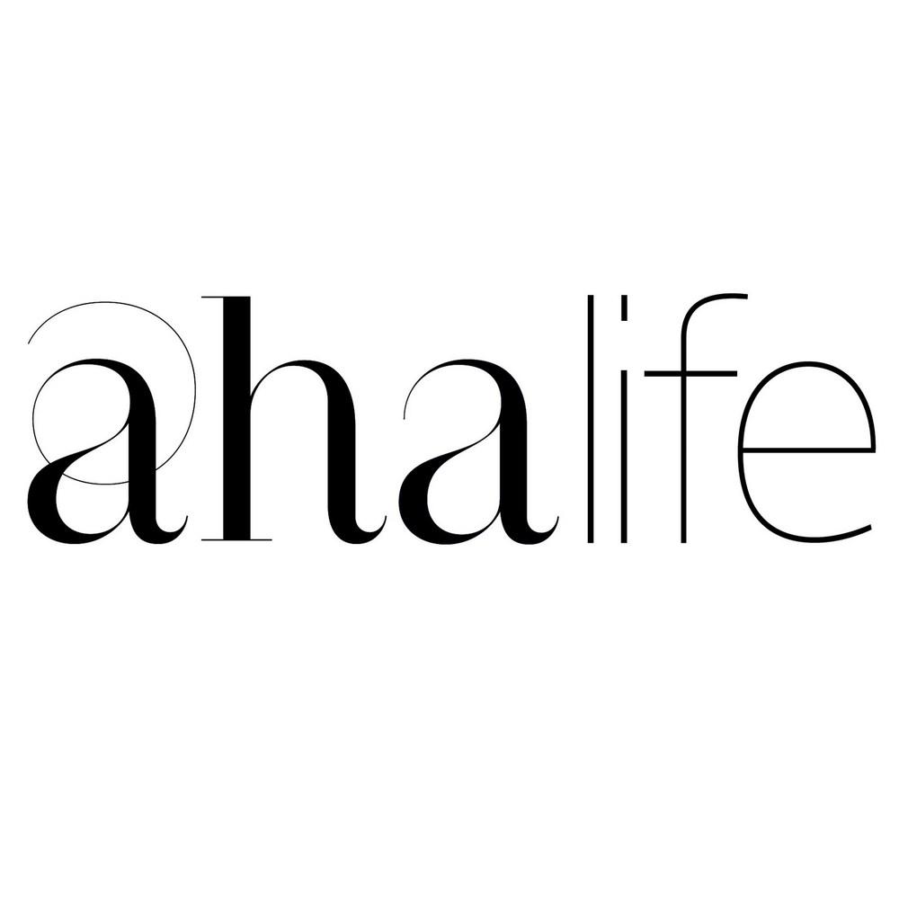 Aha Life August 2013