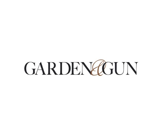 Garden and Gun August 2012