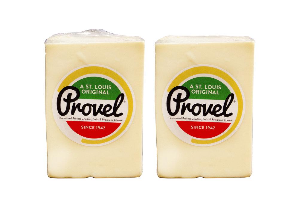 Provel Cheese