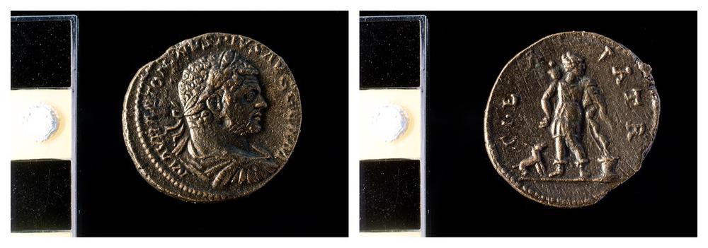 Isthmian Coins