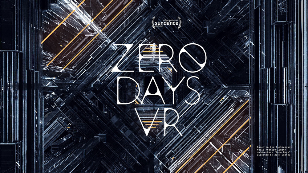 Zero Days VR | Executive Producer