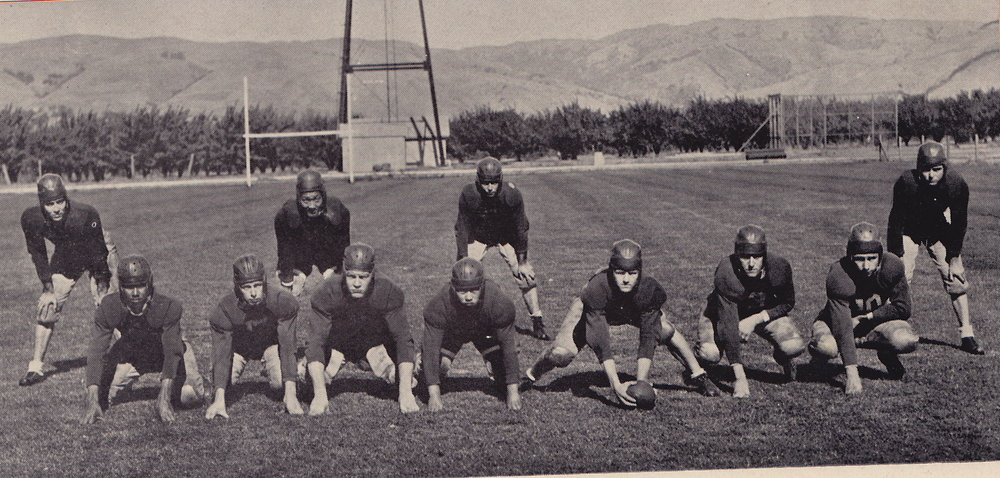 Football (1936)