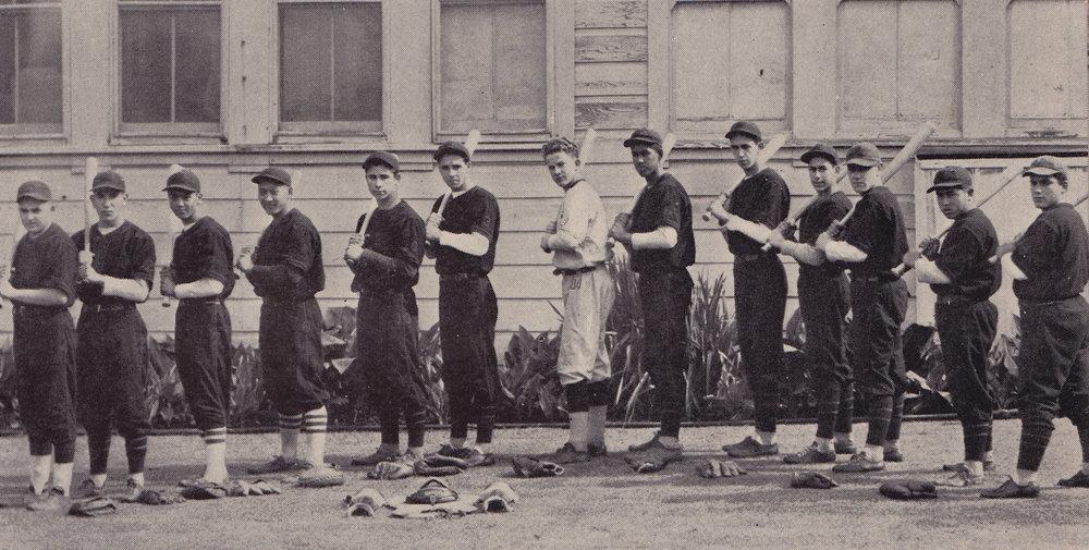 Baseball (1936)