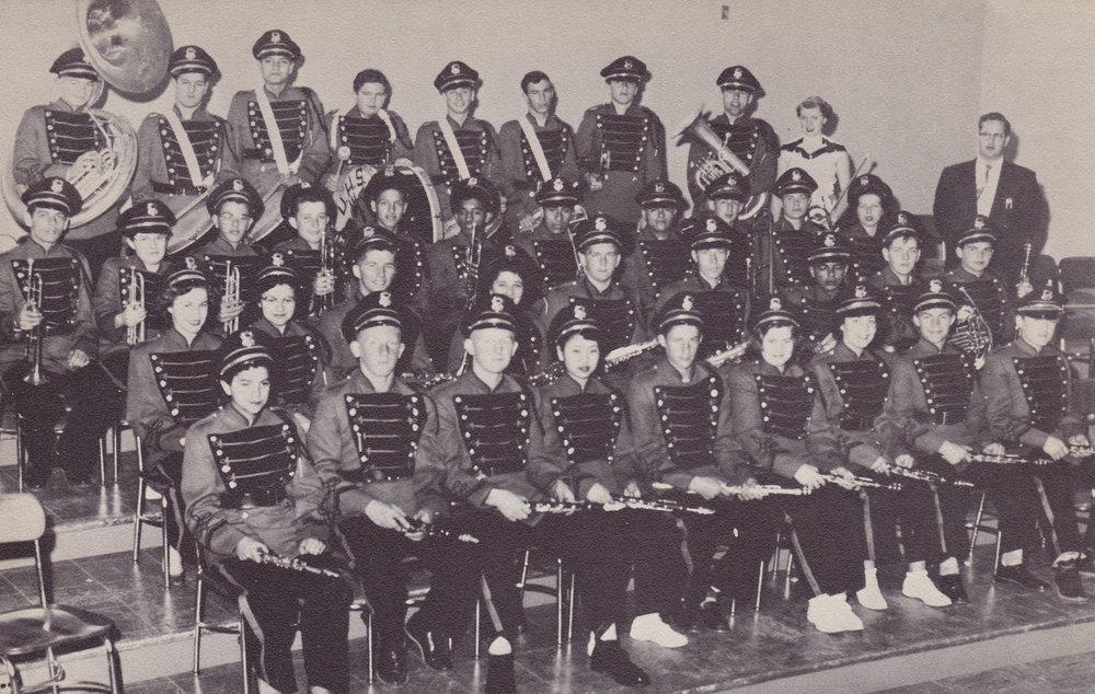 Band (1955)
