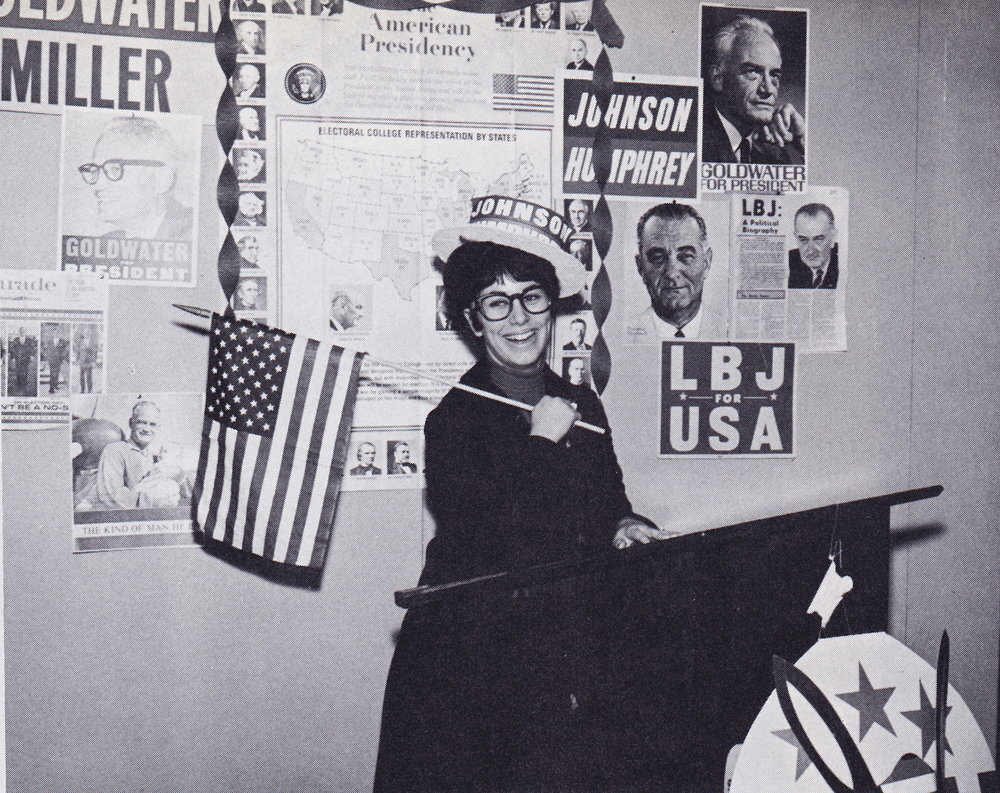 Election Season (1964)