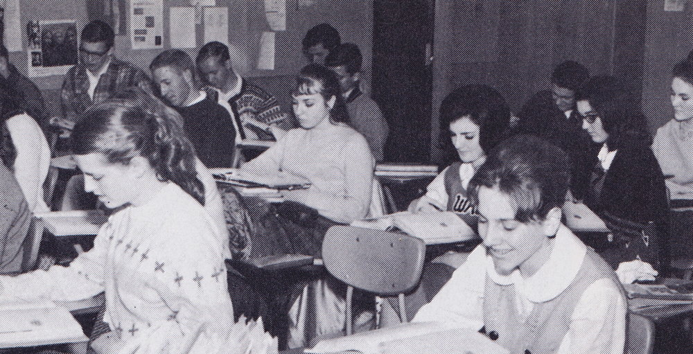 Classroom (1965)
