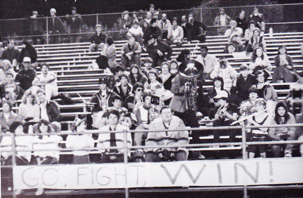 Homecoming Game (1985)