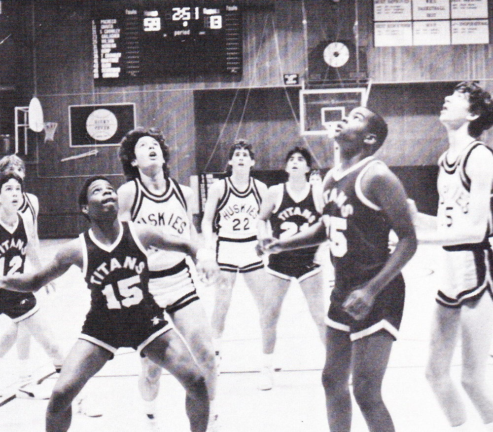 Basketball (1985)