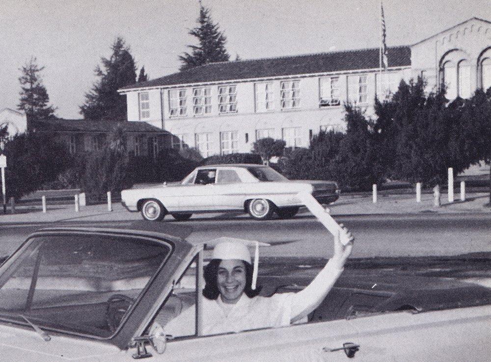 Graduation (1965)