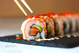 First you will learn about the Japanese tradition, and the ingredients used for Sushi. - We will be making Maki, Nigiri, Sashimi, and Pickled Vegetables.Vegetarian options will be available upon request