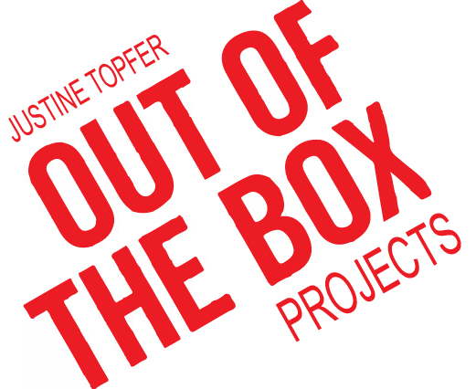 Art Out Of The Box #19