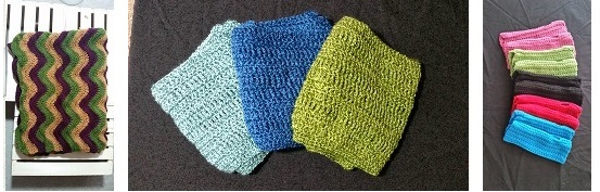 Hiatt-Blenkush Designs: elegant crochet to warm your day!