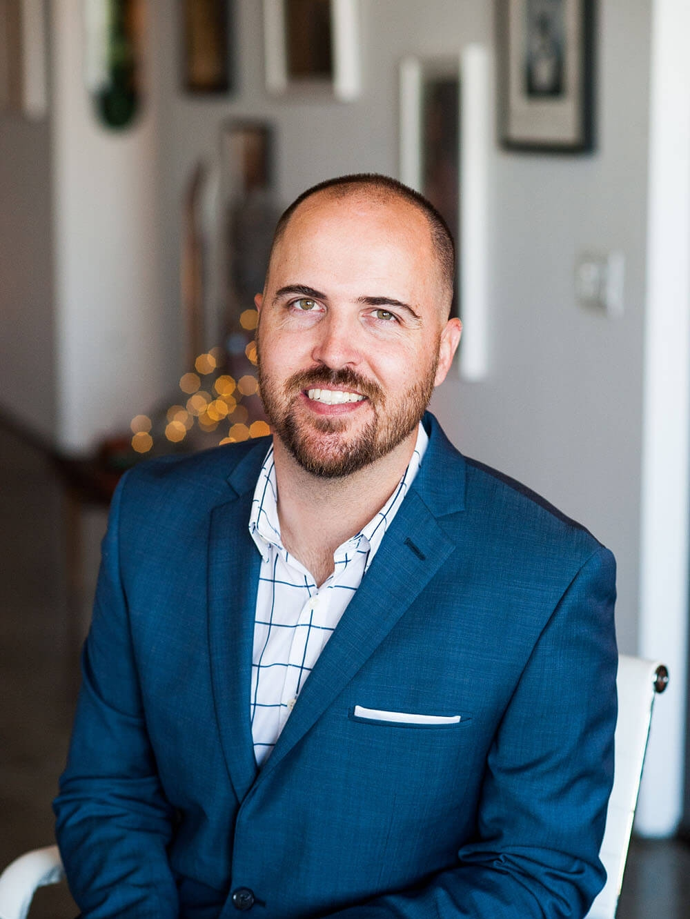 Will Hainlen Daily Operations Manager& Realtor - Will Hainlen is dedicated to oversee all of the moving parts that take place during the transaction while handling the logistics to make sure crucial goals and timelines are met. As a licensed Realtor of over 10 years he compliments The Whipple Group as the Daily Operations Manager. He also fields inquires and handles showing appointments while overseeing all the details of the escrow process. Will ensures that all transactions are working seamlessly, always keeping a close eye on the process to allow no room for errors.CABRE # 01769420