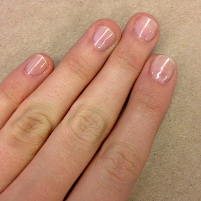 { Color of the week: Essie Ballet Slippers }