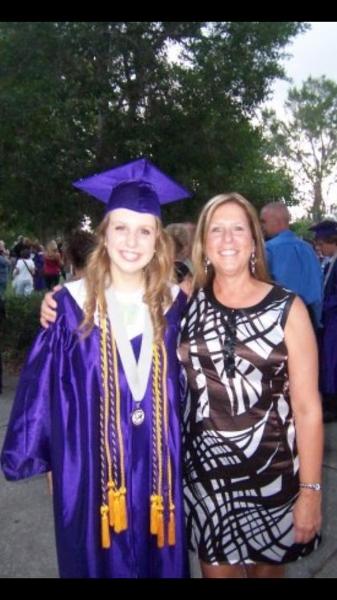 Molly's HS Graduation 2009