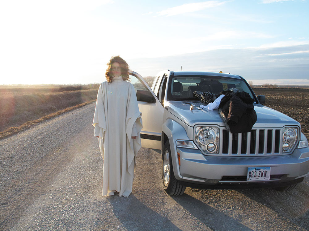 felicitybrown nebraska fashion dress white cape america road trip.jpg