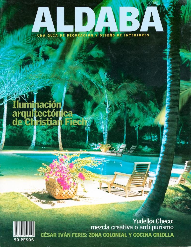Aldaba Las Palmas,Cover.jpg