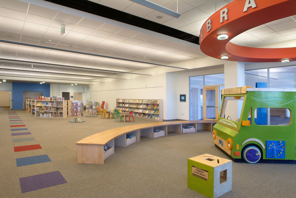 Image result for lARamie county library images