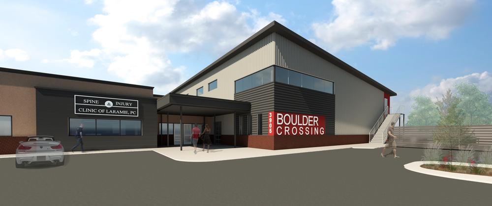 Boulder Crossing
