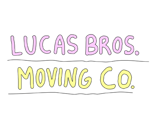 The Lucas Bros. Moving Co.