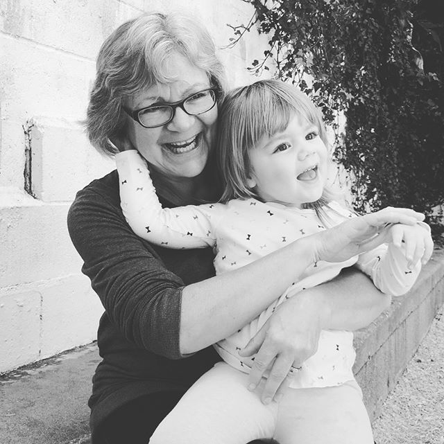 Happy #MothersDay to all of the mamas out there, especially @joanneperlin and @gigiluella. An ocean of gratitude for you both. 🙌