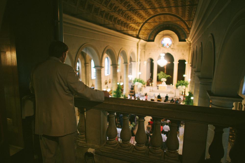 Alain M. Photographe mariage paris region parisienne