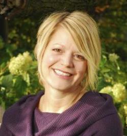Pastor Judy Peterson