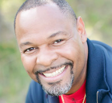 Rev. Efrem Smith