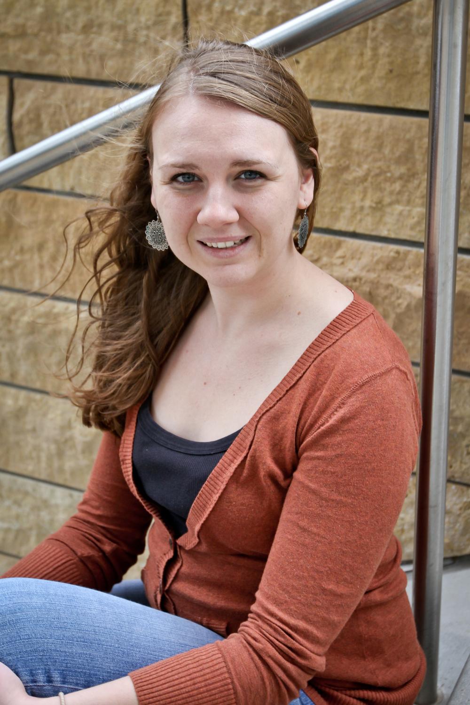 Brittany Baurle, Spiritual Formation--Discipleship & Women's Retreat