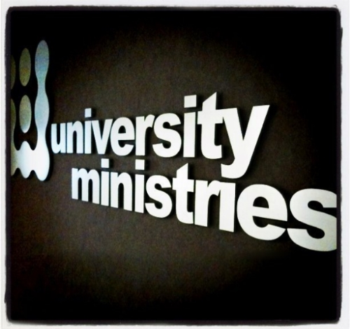 north park university ministries