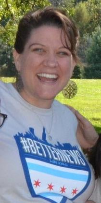 Allison Crino