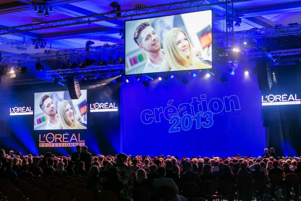 CREATION 2013 in BERLIN