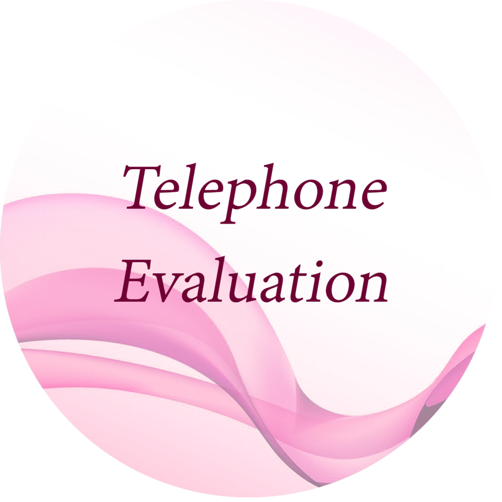 Telephone Evaluation