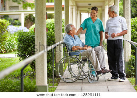 stock-photo-two-senior-citizens-talking-to-a-nurse-in-a-hospital-garden-128291111.jpg