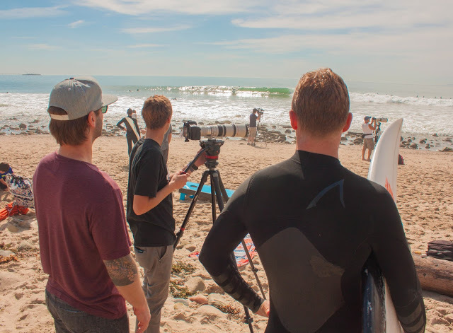 surf check!