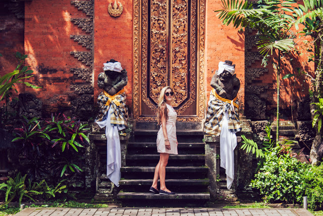 Simply gorgeous in Ubud.