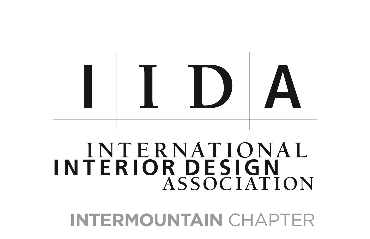 IIDA INTERMOUNTAIN CHAPTER