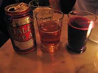 Dale's Pale Ale & Cantine Federiciane Gragnano