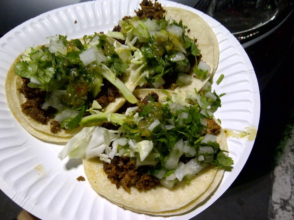 Taco Zone LA