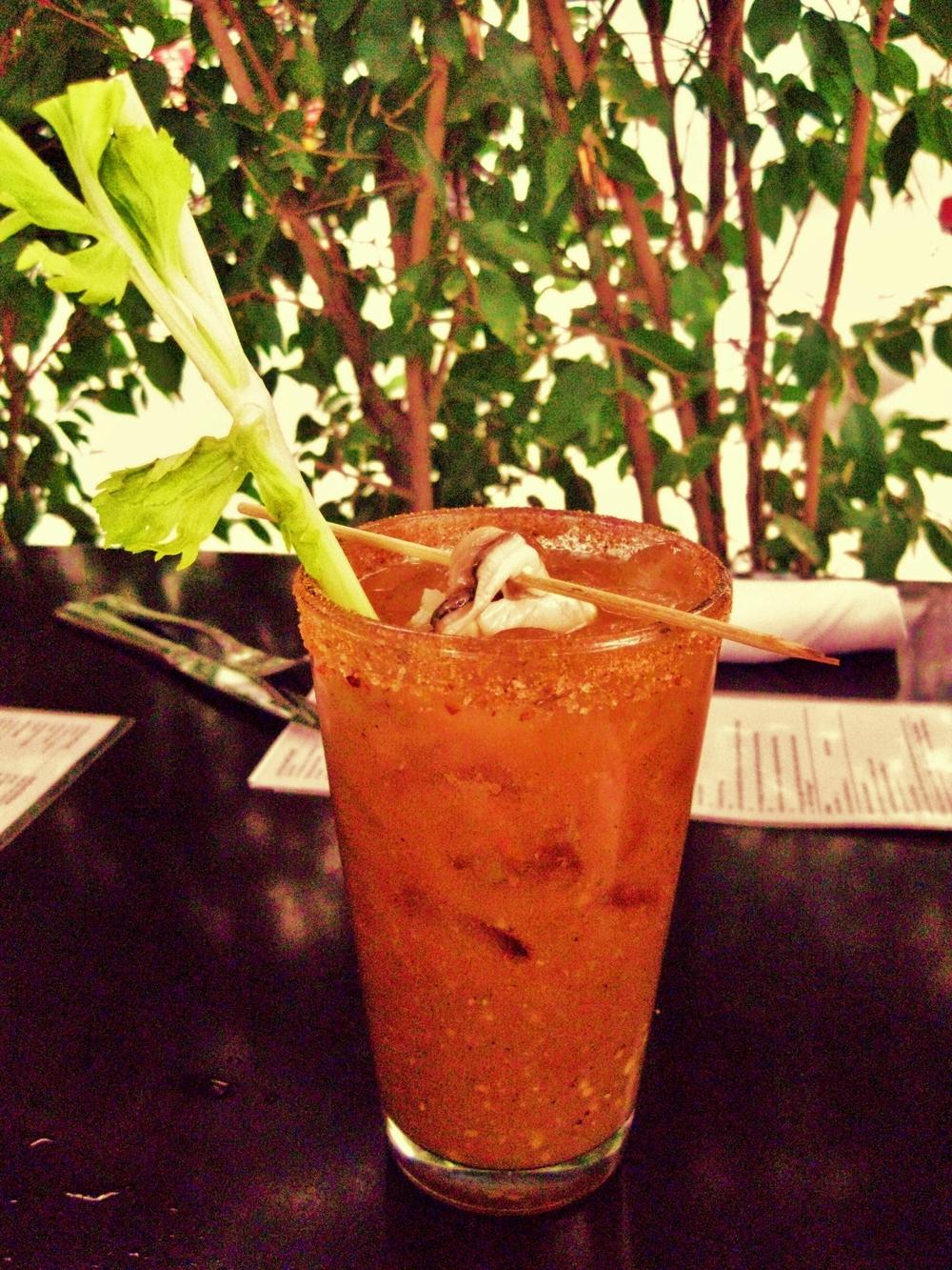 Spring Cocktails LA