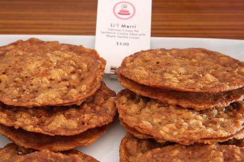 L.A. Cookies