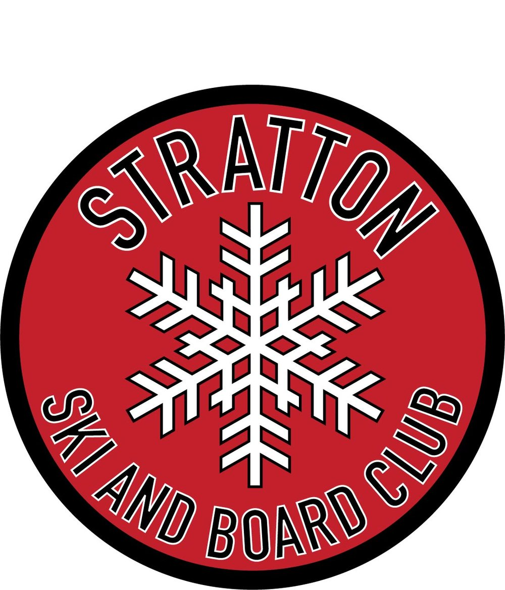 Stratton Ski & Board Club Logo 1