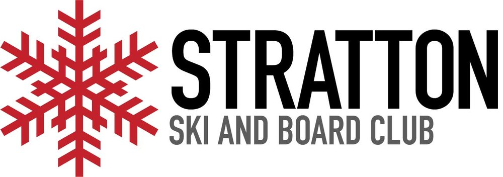 Stratton Ski & Board Club Logo 2