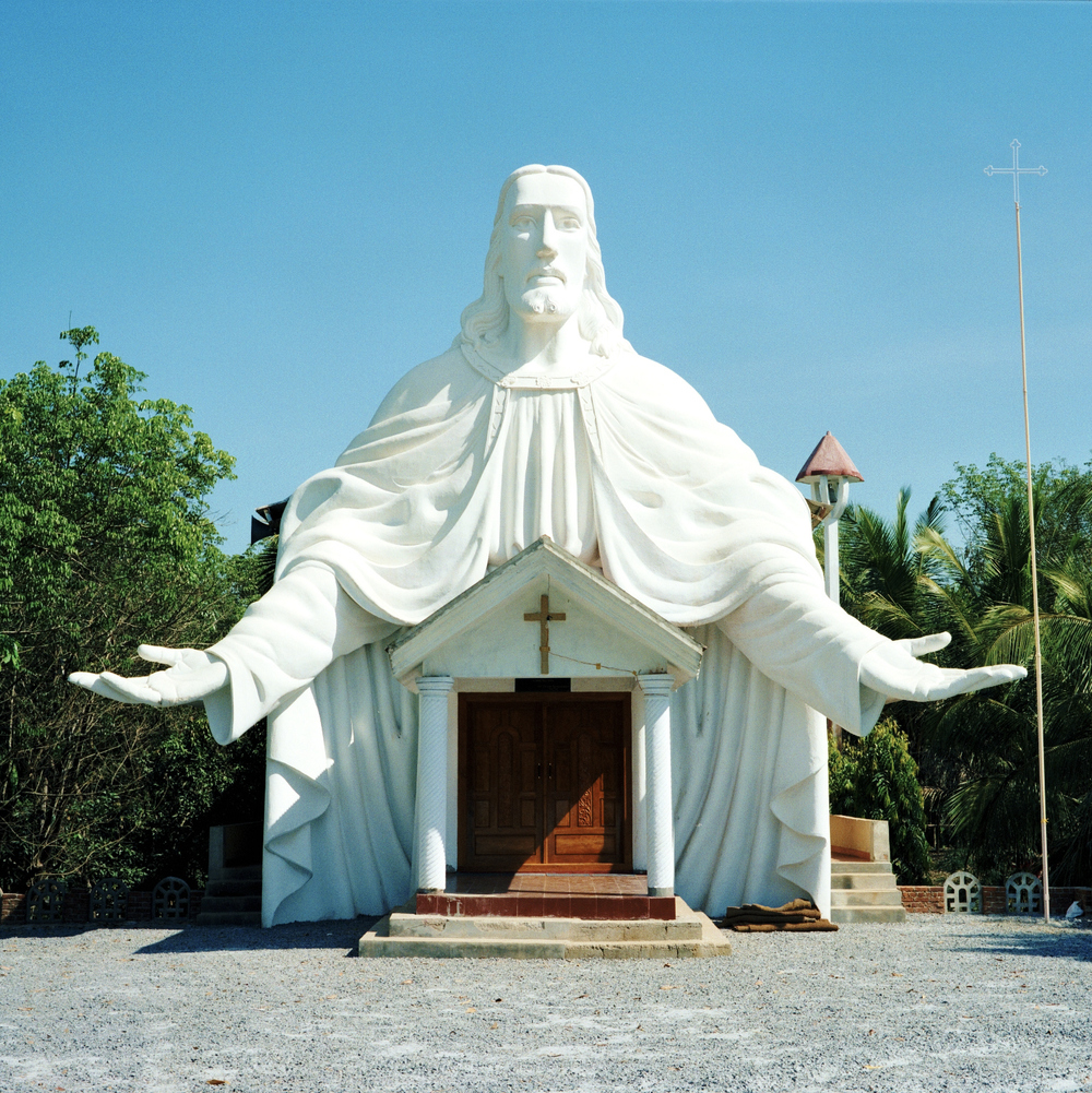 Jesus Church.Goa 1.jpg