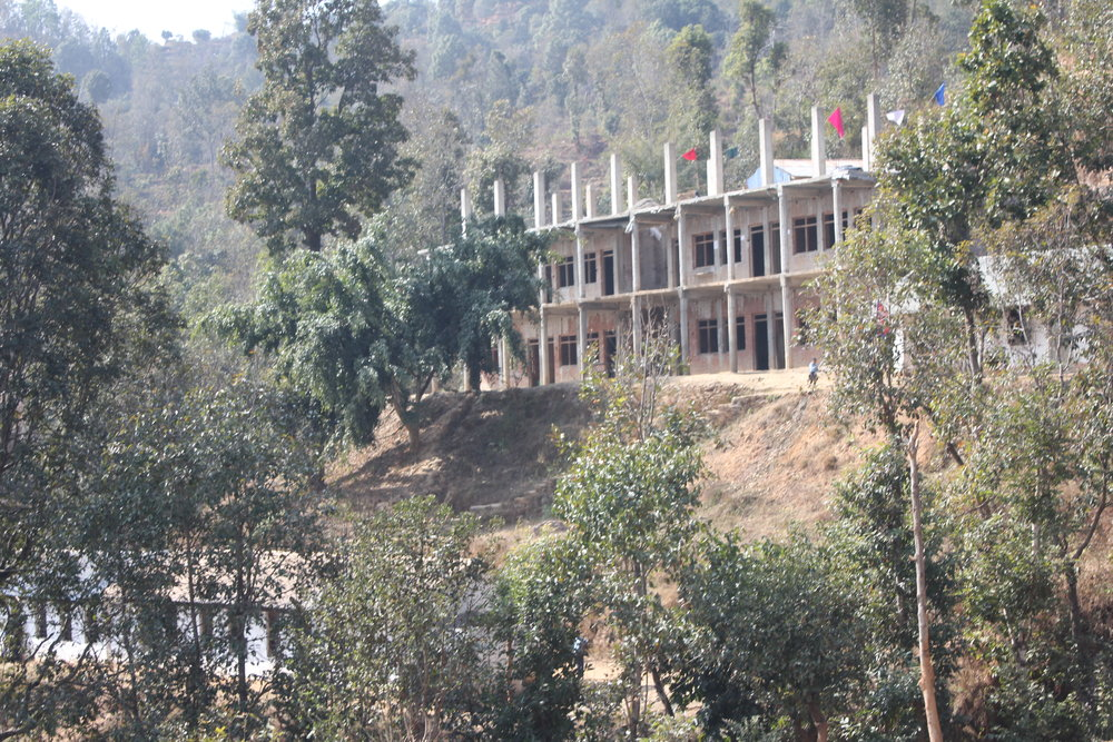 Visit Shree Bhimsen Secondary School in Sindhupalchowk