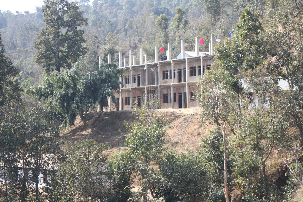 Shree Bhimsen Secondary School Sindhupalchok