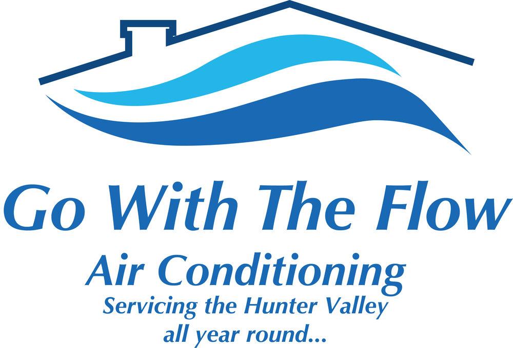 Go With The Flow Air Con Logo 2015.jpg