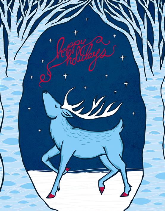 Happy Holidays Deer_CARD 555.jpg