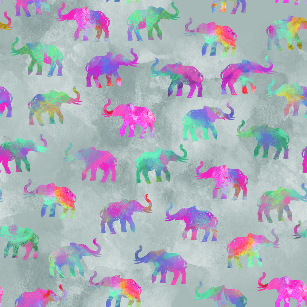Elephant Pattern Spoonflower GREY.jpg