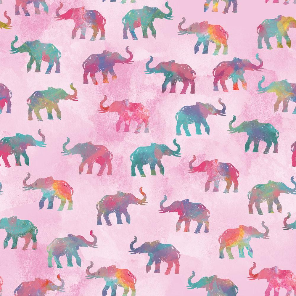 Elephant Pattern Spoonflower_Pink.jpg